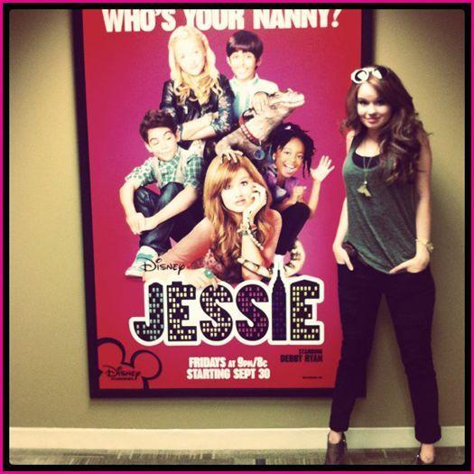 Debby Ryan / Jessie