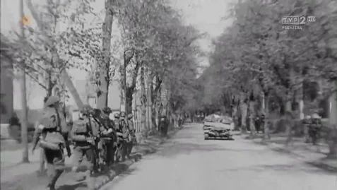 Ciemności skryją ziemię Holocaust Night Will Fall 2014 Lektor polski 720p