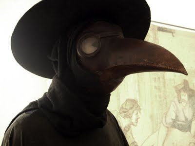 Pestmasker