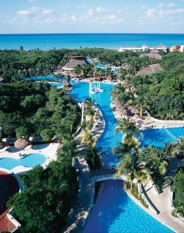 IBEROSTAR GRAND PARAISO MAYA IMAGES | Iberostar Grand Paraiso Adults Only All Inclusive in Riviera Maya ...