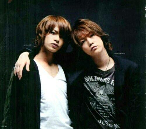 #Kamenashi_Kazuya #Ueda_Tatsuya #KATTUN #Kazuya_Kamenashi #Tatsuya_Ueda #J_Pop