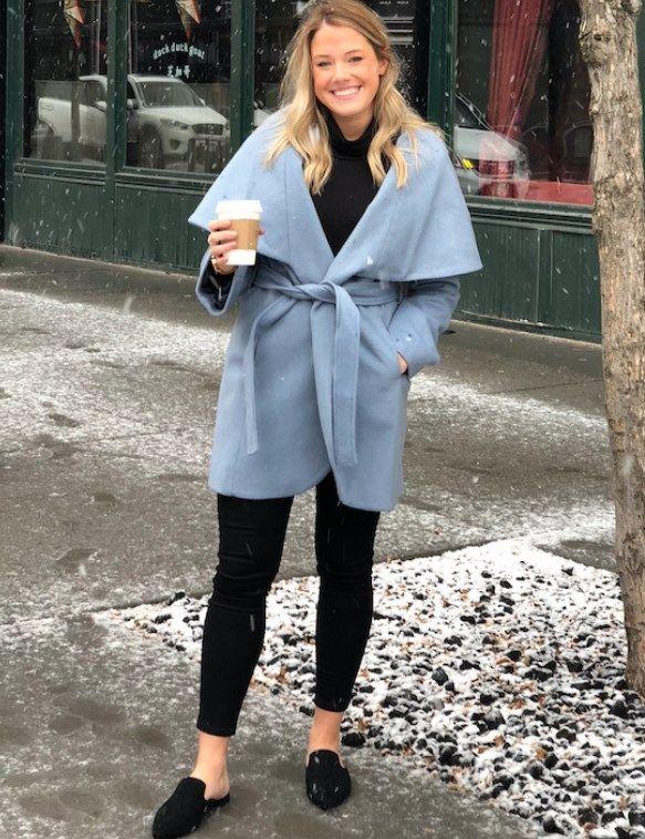 Bayan Mont Modelleri 2020 Mont Moda Moda Stilleri