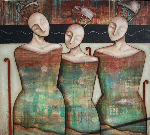 KathrynFurniss, Artist