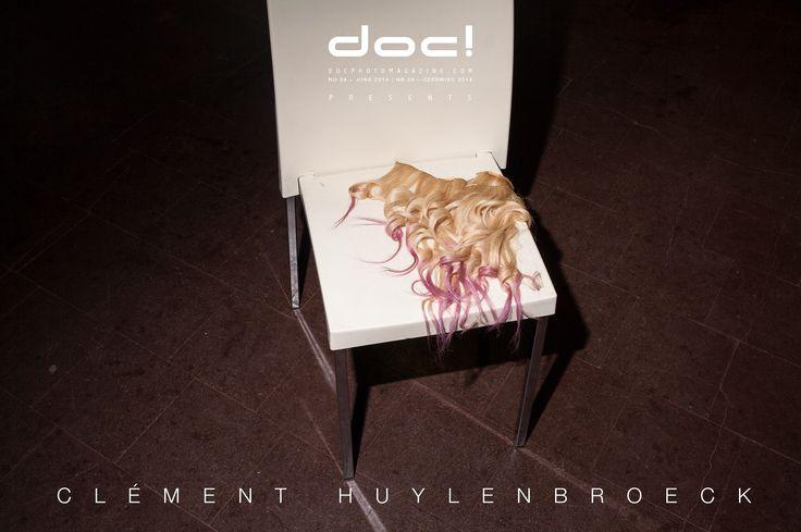 doc! photo magazine presents: Clément Huylenbroeck - COMMUNAL DREAM @ doc! #24 (pp. 107-129)