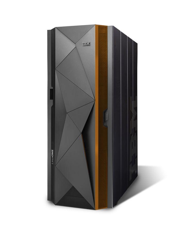 IBM Enhances LinuxONE for Hybrid Cloud Environments - No Web Agency