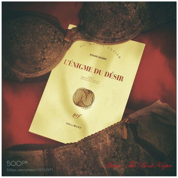 L'énigme du désir. by bookanton