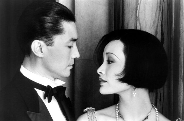 L'ultimo imperatore, 1987  John Lone, Joan Chen ©Columbia/courtesy Everett Collection