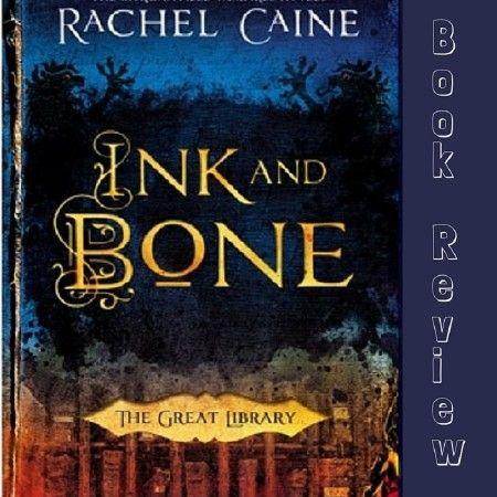 Current Reads: Ink and Bone | Culture Waitaki #bookreview #oamarulibrary #oamaru #library #waitaki #youngadult #fiction