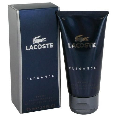 Lacoste Elegance by Lacoste After Shave Balm 2.5 oz (Men)