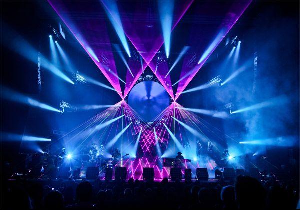 The Australian Pink Floyd Show - The Australian Pink Floyd Show 11th or 12th of May