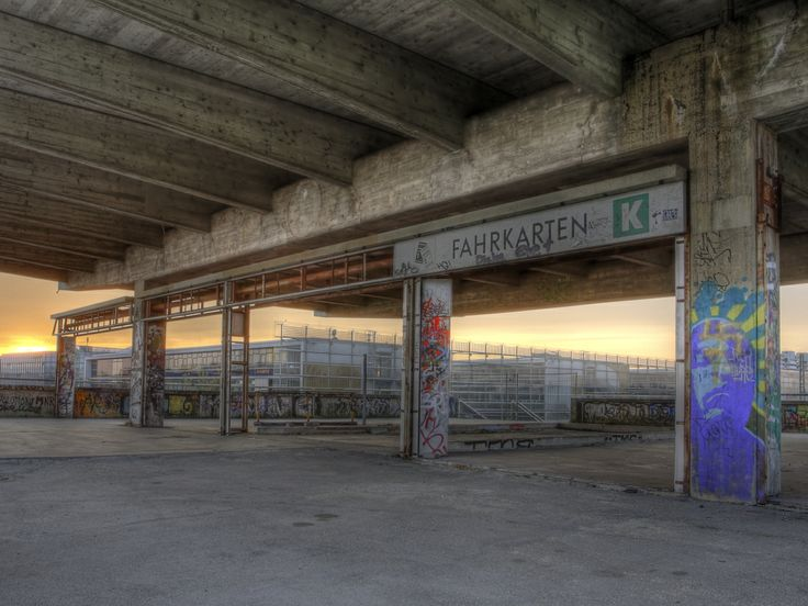 Best Olympics Abandoned Venues Images On Pinterest Abandoned - Eerie abandoned olympic venues around the world
