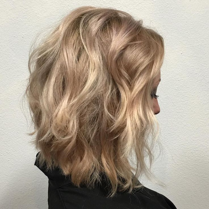 Champagne Blonde, this is what I want!