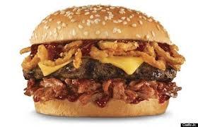 carl's junior burgers - Google Search