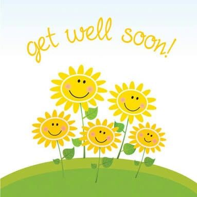 Image result for get well soon smiley
