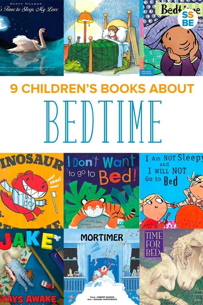 Children's Bedtime Story Books Top Picks to Lull Your