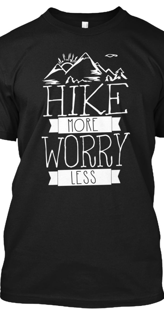 Hiking Shirt | Click to Purchase