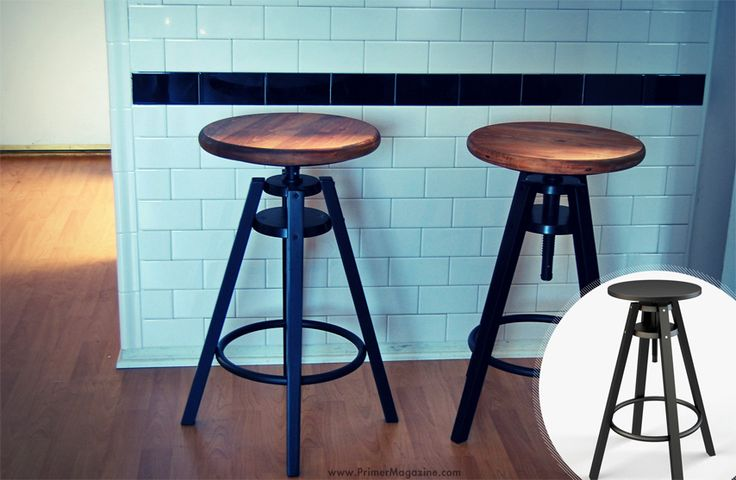 Wood Bar Stools Ikea WoodWorking Projects & Plans