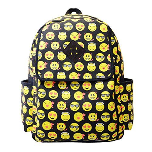 1000+ ideas about Emoji Backpack on Pinterest
