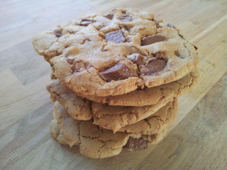 Baker'n: Bakerns Beste Cookies!