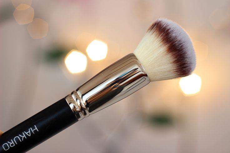 TOP 6: Ulubione i najlepsze pędzle do makijażu twarzy.
