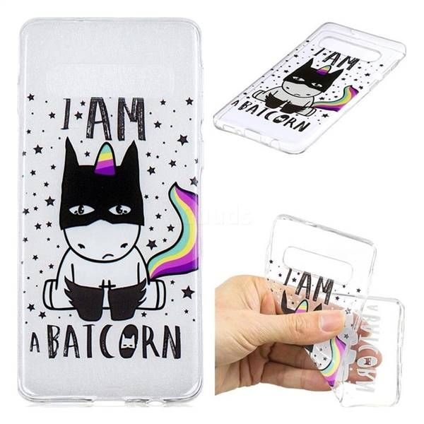Batman Clear Varnish Soft Phone Back Cover For Samsung Galaxy S10 6 1 Inch Guuds Com Wholesale Dropshipping Guuds Gala In 2021 Phone Case Cover Samsung Galaxy Case