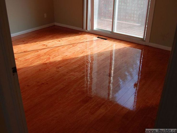 DIY Planked Plywood Flooring Tips And FAQs About Installation, Durability,  And Cleaning, Plus