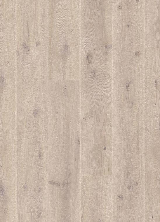 Long Plank modern eik Pergo