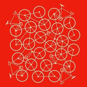 Bike mess