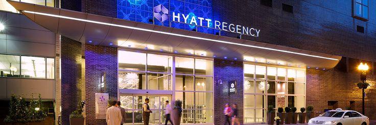 Hyatt Regency Boston Hotels
