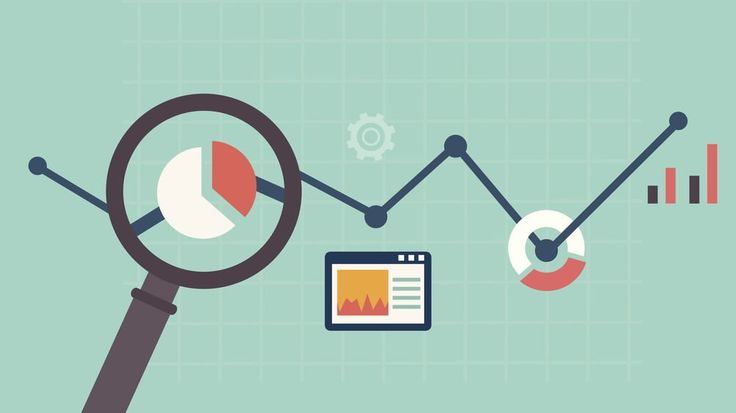 Metrics to track your online business.  #startup #business #analytics