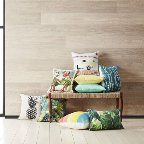 New cushions in store now #freedomaustralia #interiors
