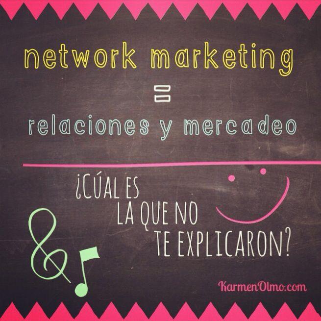 """NetworkMarketing #MLM #Relaciones #frases #quotes #Marketing http://www.mercadeohibrido.com"