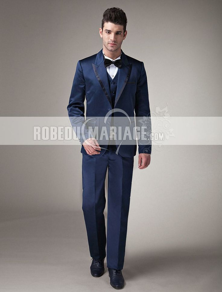 1000 images about costumes homme on pinterest satin - Costume homme mariage ...