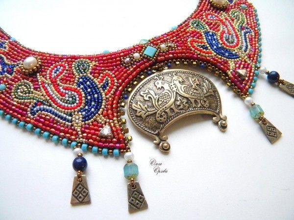Клады древней Руси - Аксессуары и украшения ручной работы