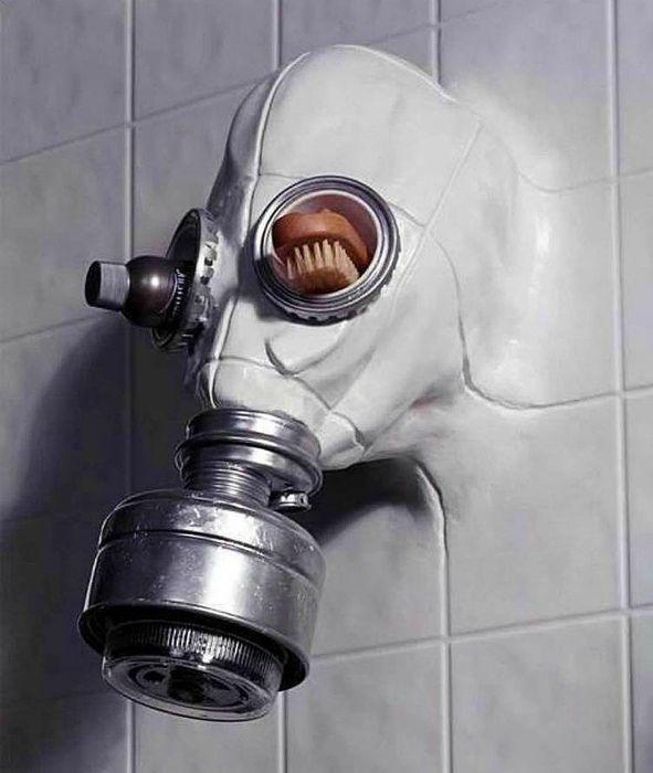Смешные картинки про душ