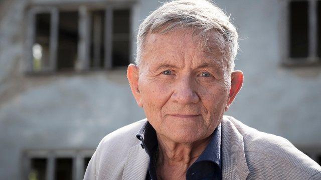Unfreiwilliger Abschied Klaus Manchen Verlasst Polizeiruf Serien Krimi Klatsch Und Tratsch