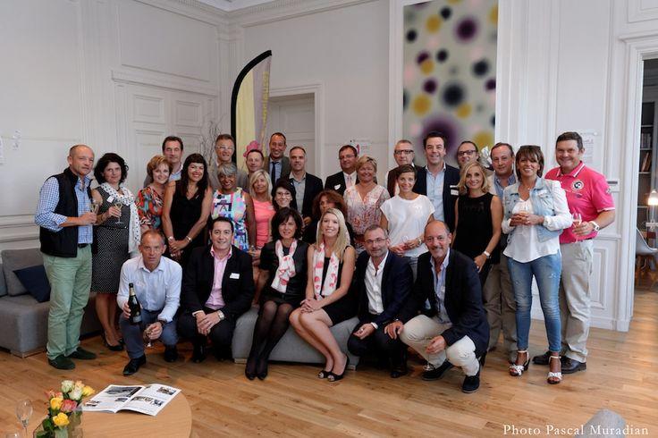 #soirée Trophée des Audacieuses - Sept.2014