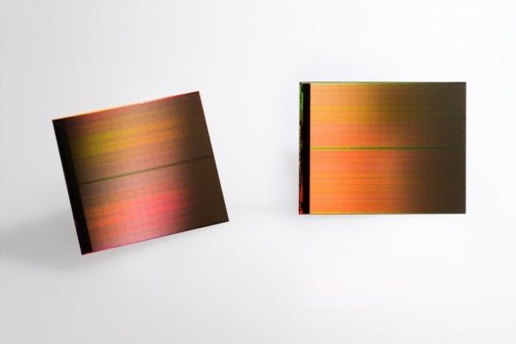 Intel and Micron announce 3D XPoint - a new memory chip that can power computing devices with 1,000x better performance and can store 10x more data.