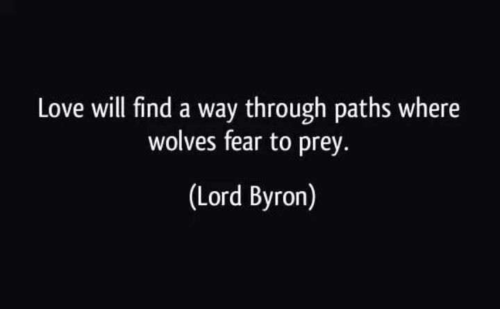 Lord Byron Quote Love Will Find A Way Through Paths Where: 25+ Best Ideas About Lord Byron On Pinterest