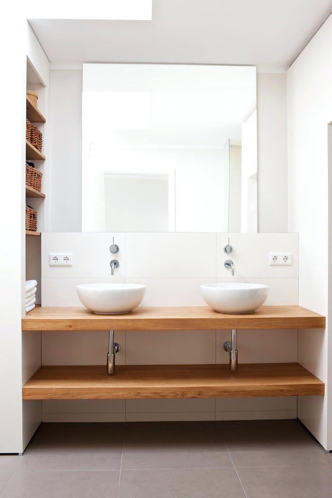 Waschtisch Ravel Natural Home Spa Loberon Komm Nach Hausespa Feeling Fur Das Eigene Bad Zu In 2020 Beautiful Bathroom Vanity Bathroom Design Bathroom Vanity Units