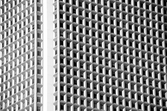 Pavel Bendov - Urban Lines 3 - Galerie Sakura