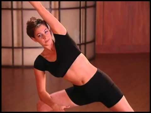 ▶ ▶ Le Yoga Facile Pour Les Nuls FRENCH 1er niveau - YouTube