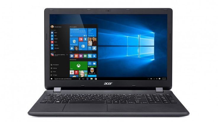 "Acer Aspire ES1-531-P8NJ 15.6"" Laptop - Hot Deals 