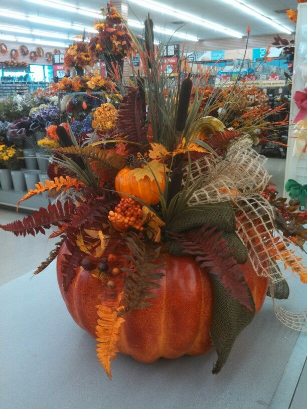 534 Best Fall Or Thanksgiving Decorations Images On