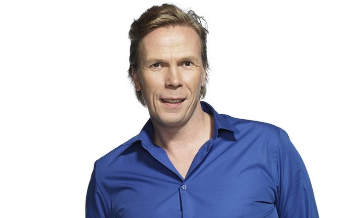 Jukka Rasila nähdään Putouksessa MTV3-kanavalla. Kuva: MTV3 Copyright: MTV Oy
