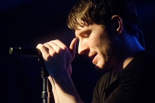 Adam Young - Owl City - Tour
