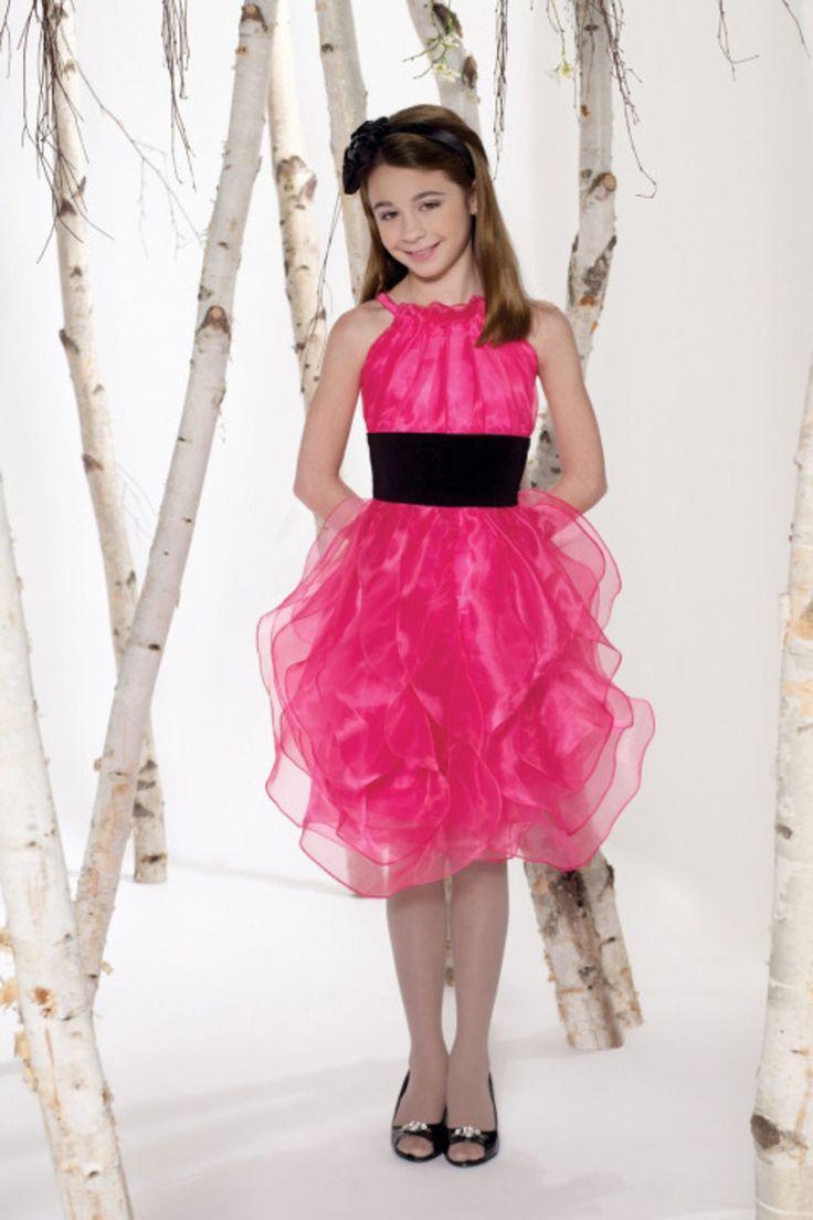Best 20 cheap flower girl dresses ideas on pinterest girls girl or jr bridesmaid dress ombrellifo Image collections