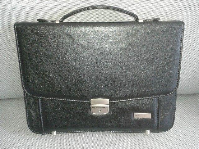 Pánská aktovka/brašna/taška - obrázek číslo 1