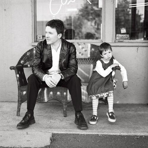 David and daughter Chavez