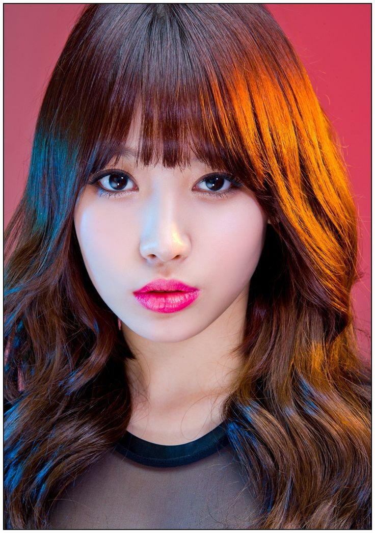 Name: Ahyoung Kim Stagename: Yura Member of: Girl's Day Birthdate: 06.11.1993